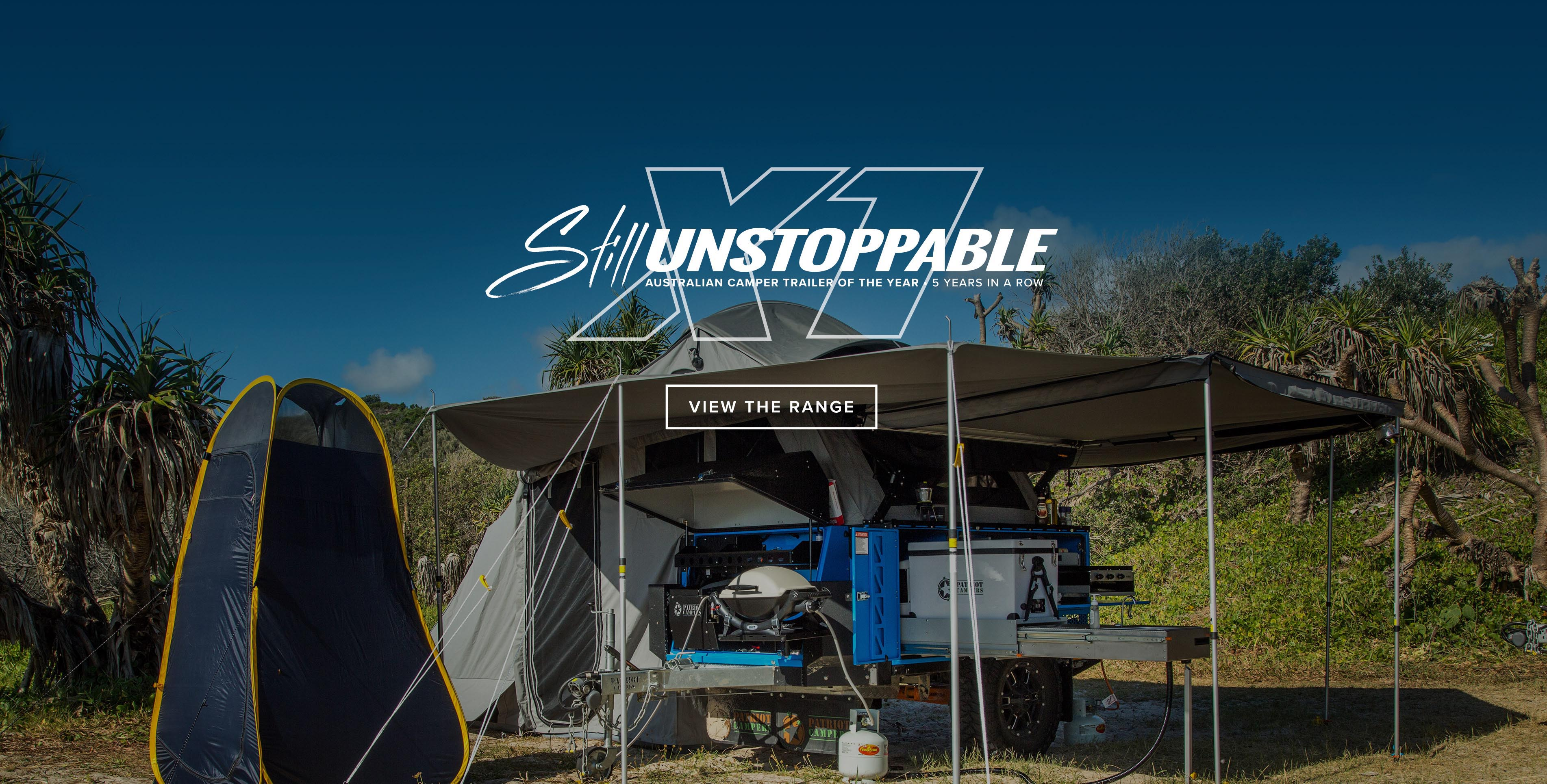 Patriot Campers The Ultimate Off Road Camper Trailer Built For Ww Stock Wiring Harness Lights Sign Up To Our Priority Mailing List Exclusive Offers Sales