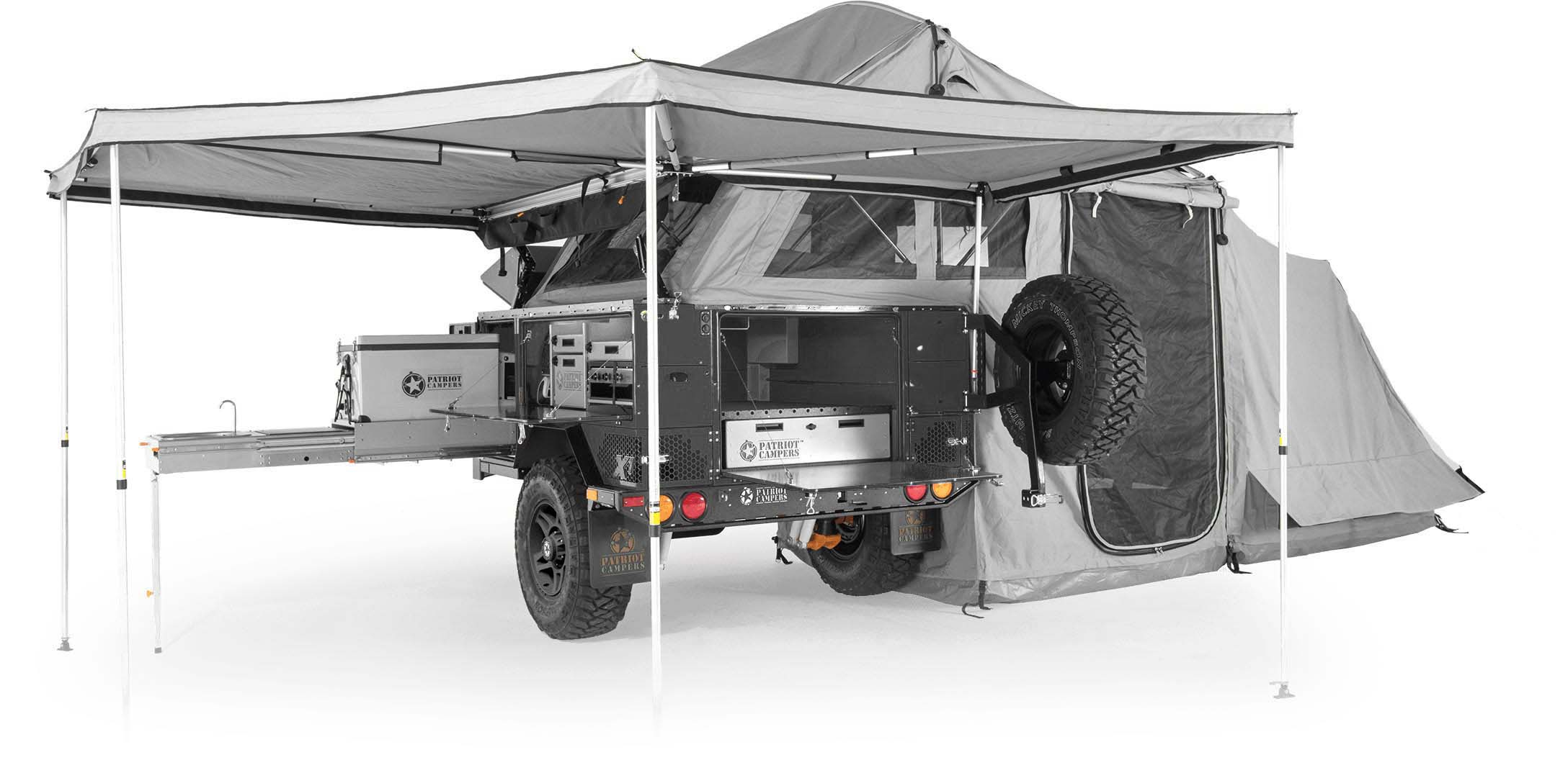 X1 Limited Edition Patriot Campers Triple Battery Wiring Suggestions Australian Land Rover Owners Watch Clip