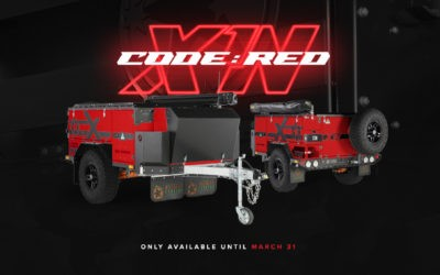 LIMITED EDITION X1-N CODE RED